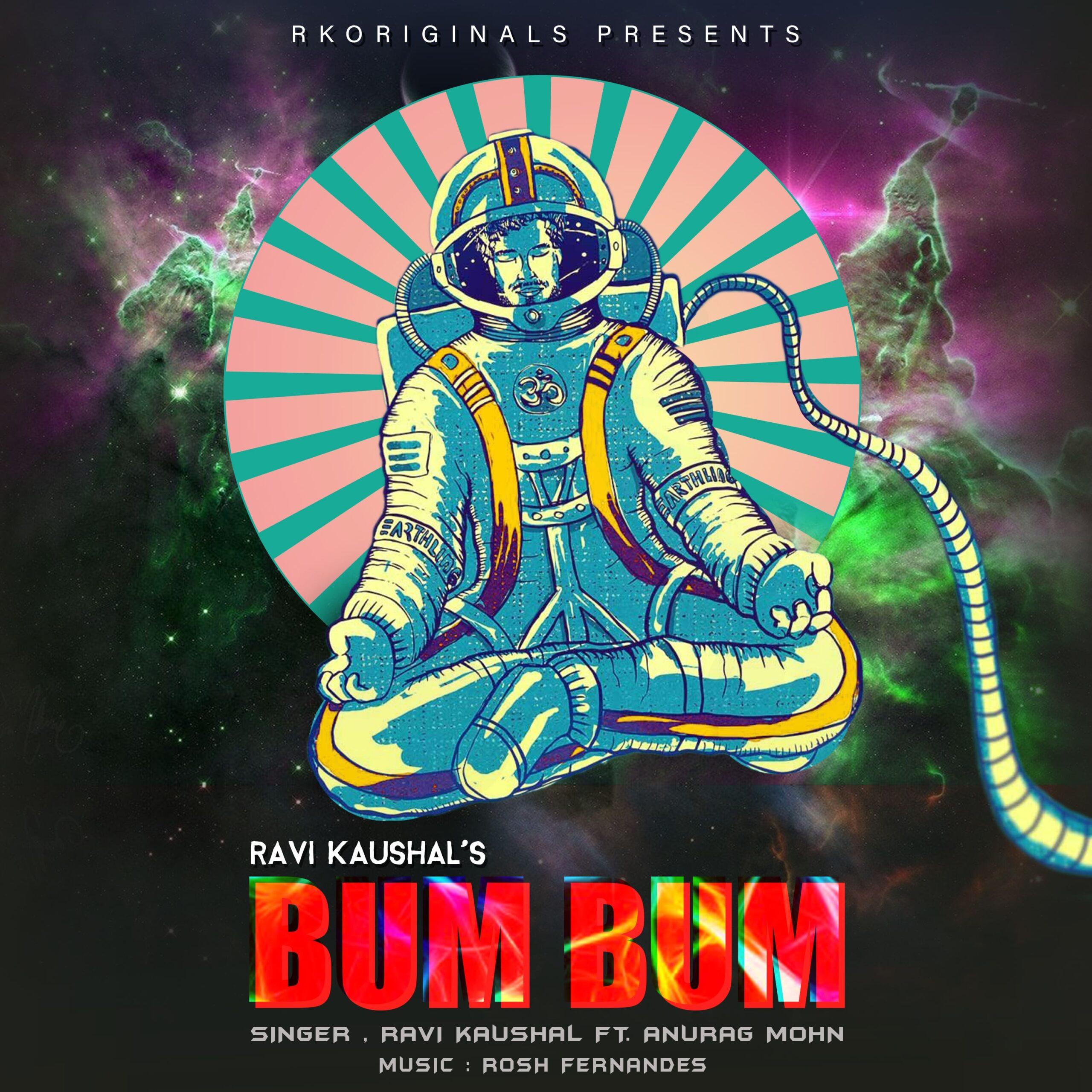 BUM BUM (PSY TRANCE ) - Ravi Kaushal